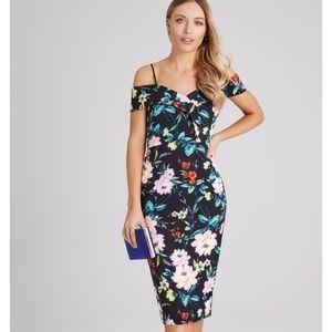 NWT ASOS   Floral Dress